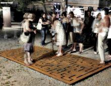 Zooart 2012 – Percorsi Ostili – opera premiata