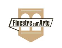Redesign logo e sito web del sito nazionale Finestre sull'Arte
