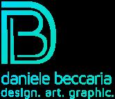 Daniele Beccaria I Design - Grafica - Art | Fossano-Cuneo-Torino