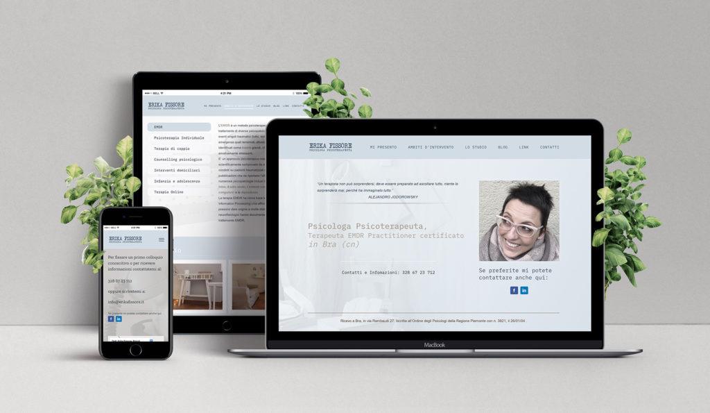 Siti Web Cuneo, Bra, Alba, E-Commerce, Social Marketing, SEO