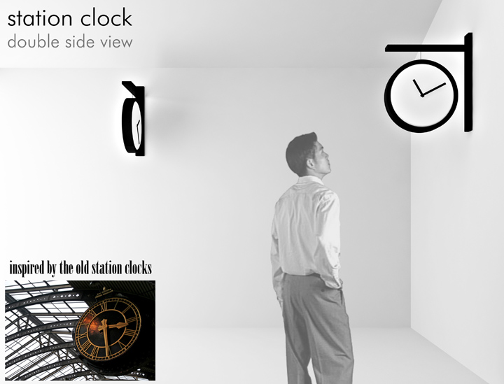StationClock_progetto
