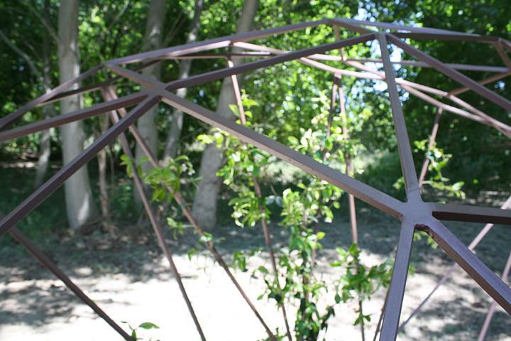 come un diamante in mezzo al parco_BeccariaDaniele_installazione (4)