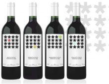 Label Design – Etichette per vino