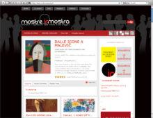 Portale www.mostreimostra.it